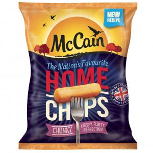 Mccain Potato Products Frozen Potatoes
