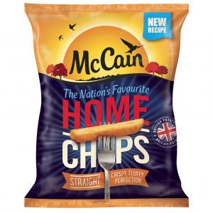 McCain Potato Products – Frozen Potatoes