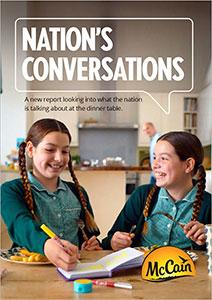 Nations Conversation Report 2019